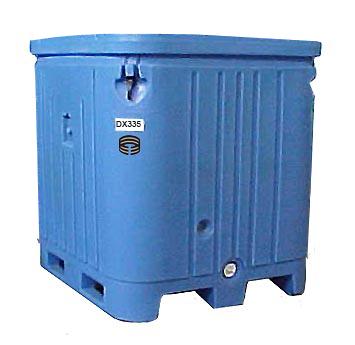 Wine making supplies barrels vats ferminaters for Plastic fish bowls bulk